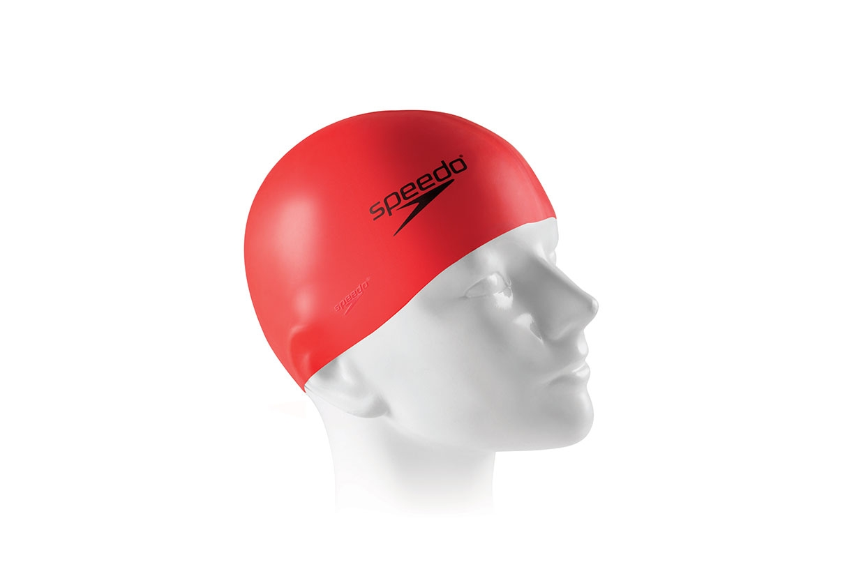 Touca Speedo Junior Swim Cap