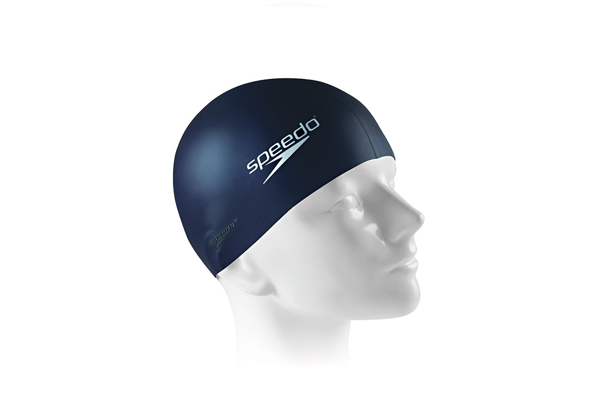 Touca Speedo Falt Swim Cap